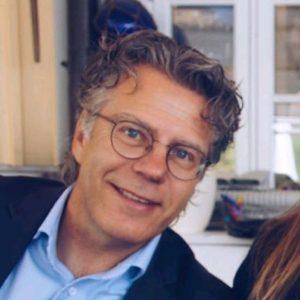 Claes Kindstrand